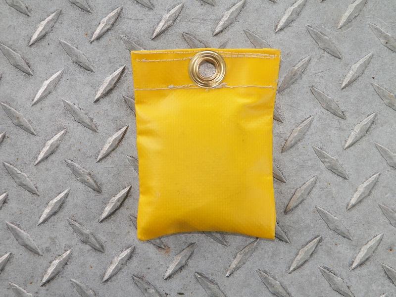 1 lb Tuff Shot bag