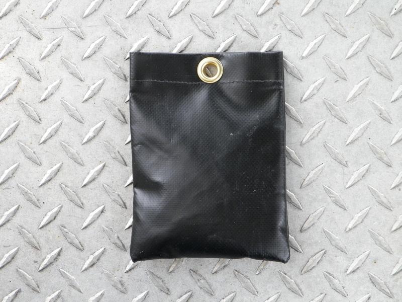 6 lb Tuff Shot bag